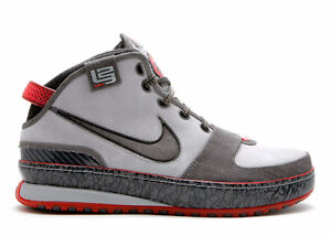 """New In Box Nike Zoom LeBron VI """"Los Angeles"""" Size 9.5 $150 OBO"""