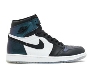 Jordan 1 RETRO HIGH OG AS 'ALL-STAR CHAMELEON' deadstock