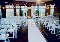 AFFORDABLE EVENT & WEDDING DECORATOR. BOOK NOW!