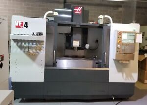 WANTED HAAS VF-4...… HAVE CUSTOMERS READY TO BUY