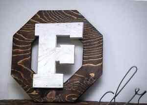 Any letter u like