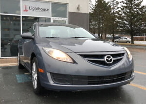 2010 Mazda 6 GS AUTO / MUST SEE / GET APPROVED NOW