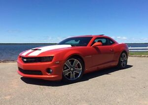 2010 Chevrolet Camaro ZL575 Supercharged Coupé (2 portes)