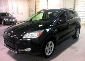 2014 Ford Escape SE 4WD 2.0L TURBO SUPER CHARGED NO ACCIDENT
