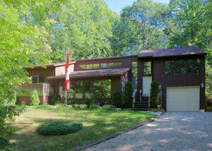 Grand Oaks Cottage Grand Bend by Rent Huron