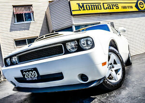 2009 Dodge Challenger SE Coupe (2 door) - Momo Cars
