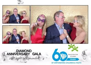 Wedding photo booth. Book for 2017 London Ontario image 10