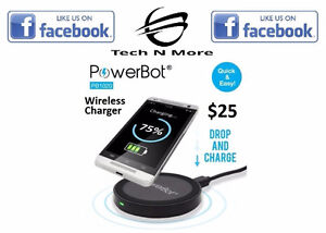 PowerBot Wireless Chargers