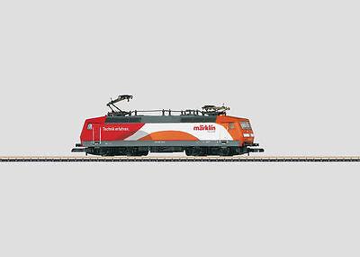Märklin 88526 - Elektrolokomotive, BR 120.1, DB AG Neuware OVP