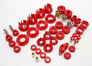Polyurethane Bushing Kit