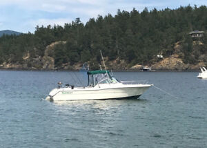 Pursuit 2460 for sale
