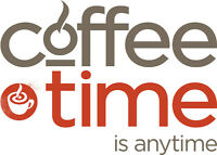 Now Open! Newly Constructed Coffee Time in Scarborough
