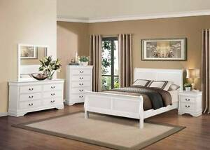 Exciting New Mayville Queen Bedroom Suite Price For Bed Frame