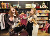 Shop Volunteer - Stockton Heath Save the Children Shop, Join Us!