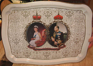 British Royalty Collection