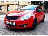 Vauxhall Corsa,1.3,Diesel,FSH,Hpi clear,20£ tax