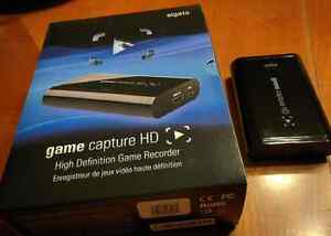 (Need Gone) Elgato Game Capture HD