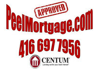 Mortgage for your house