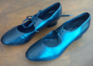 Black Tap Shoes, Barely Used
