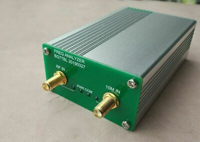Fa1-usb Simple High Precision Virtual Frequency Counter Frequency Analyzer