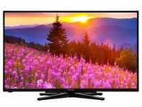 Finlux 40 Inch LED TV Full HD 1080p Freeview HD
