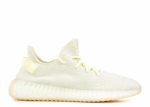 DS Adidas Boost 350 Yeezy Butter - size 10.5