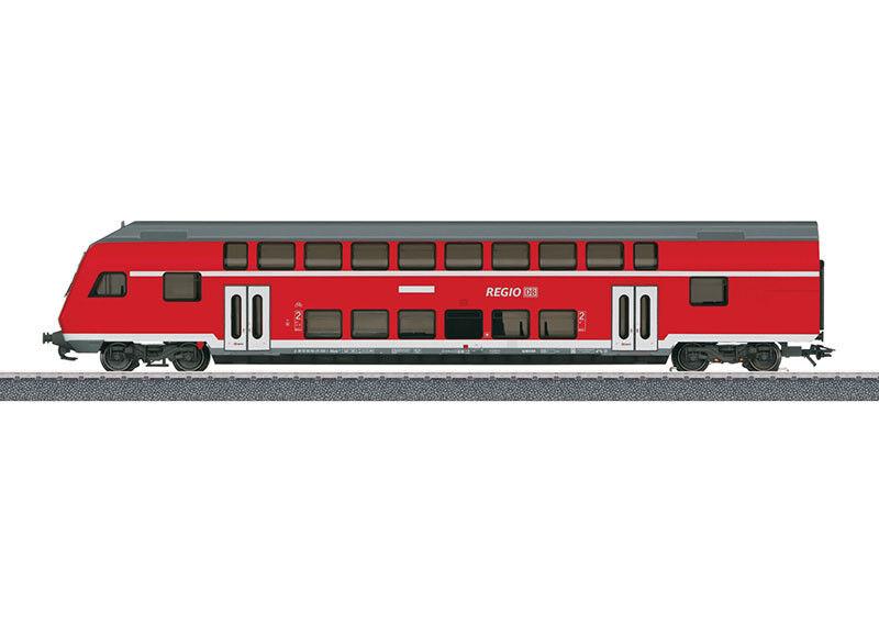 Aus Märklin 78479 Ein Doppelstocksteuerwagenwagen Db Ag 2.klasse #Neu# 0