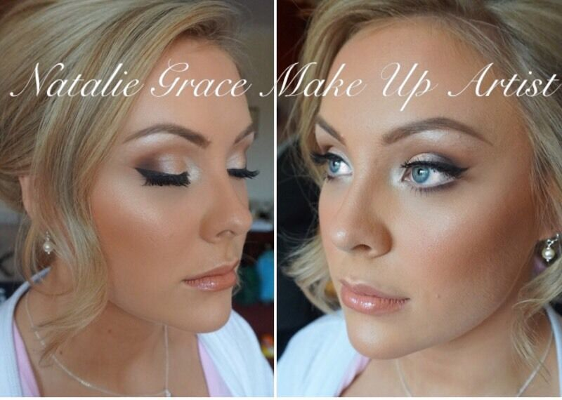 Full time freelance makeup artist. MAC Cosmetics | in ...