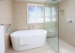 Bathroom Renovation Services Perth Perth City Area Preview
