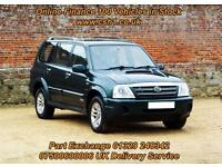 2003 53 SUZUKI GRAND VITARA 2.0 XL-7 TD 7STR 5D 108 BHP DIESEL