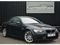 BMW M3 4.0 V8 Manual Coupe * Jerez Black + Bamboo + EDC + High Spec