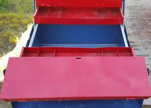 BEACH HEAVY DUTY CANTILIVER TOOL BOX