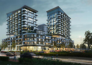Oak & Co Condos at  Dundas Street and Trafalgar Road, Oakville