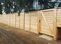 PROFESSIONAL GRADE DECKS AND FENCES BUILT TO LAST