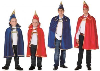 Dreigestirn Kostüm Prinz Prinzenumhang Umhang Cape Kinder Herren Damen Elferrat