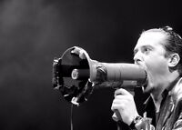 Mike Patton Inspired Vocalist (Mr. Bungle)