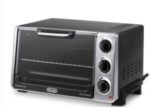 DE'LONGHI TOASTER/CONVECTION OVEN