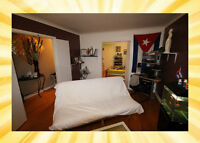 ★ Ground Floor Apartment in House $1150 All Inclusive ★