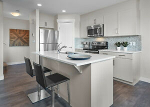 West End Duplex For Sale - BRAND NEW INFILL W/Attached Garage