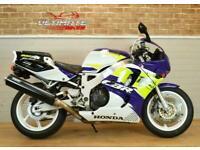 1998 M HONDA CBR 900 RR FIREBLADE SUPER SPORTS 900CC