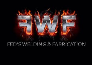 Feds Welding and Fabrication Inc