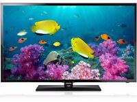 """Samsung UE42F5000 42"""" Full HD 1080p LED (VERY SLIM) TV + Freeview HD + USB + HDMI + REMOTE"""