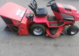 Countax Mower A20-50 Lawnmower Petrol Lawn Tractor