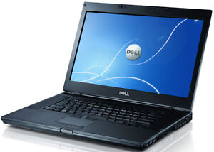 Ordinateur portable Dell Latitude E6510 - Core I5-540M 2.53 Ghz