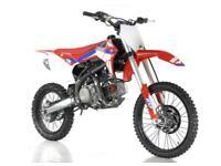 RXF Racing 190cc Kids Dirt Bike
