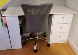 Desk & Office Chair