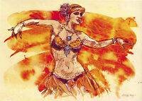 Bellydance - register now at the earlibird rate