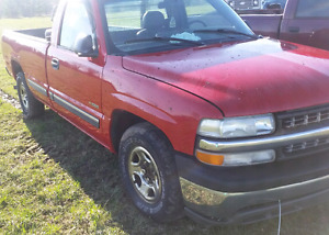 Parting out GMC Chevrolet trucks 1988 and up
