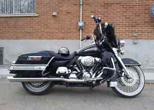 Harley touring flhtc i electra glide classic 2006