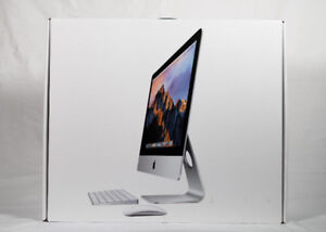 """21.5"""" 4K Apple iMac - Brand new - Open to Offers"""